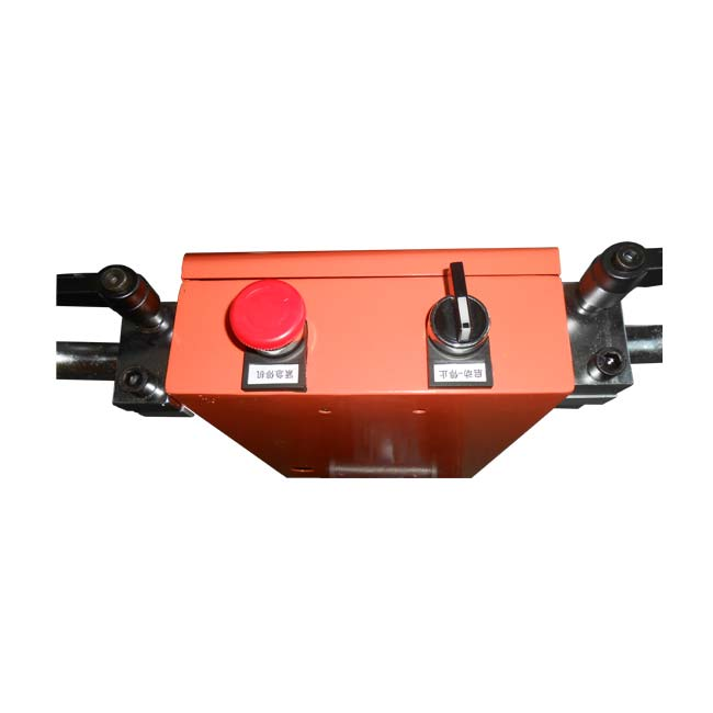Home Marble Floor Polishing Machine , Dustless Concrete Grinding Equipment 13A