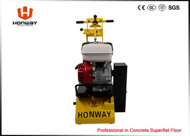 China Multipurpose walk behind milling machine , Concrete floor scarifier rental available supplier