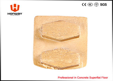China Floor Revonation Floor Grinding Pads #20 #30 #60 Diamond Grit Polishing Pads supplier