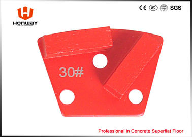 China #20/30/60/120 Diamond Grit Floor Grinding Pads To Remove Epoxy Floor Durable supplier