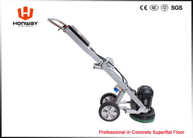 China Compact Concrete Floor Grinding Machine For Road Construction1440rmp Motor Speed supplier