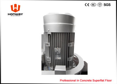Wet And Dry Use Commercial Concrete Grinder