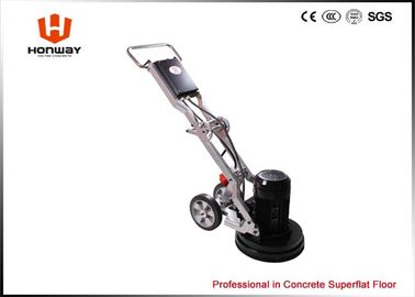 China Professional Concrete Floor Grinding Machine For Trowel Marks And Faults Removal supplier