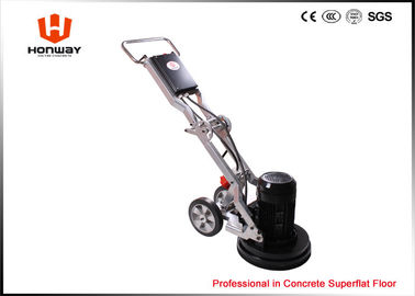 China Single Head Floor Grinding And Polishing Machine Floor Coatings Removing Function supplier