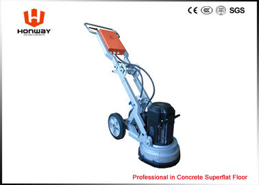 China Home Marble Floor Polishing Machine , Dustless Concrete Grinding Equipment 13A supplier