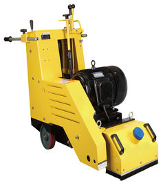 China Removing Glue / Oil Self Propelled Scarifier Concrete Floor Cleaning Machine 300KG supplier