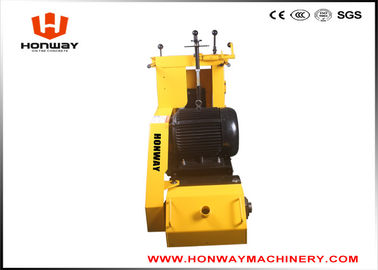 China Commercial / Residential Floor Self Propelled Scarifier For Clearing Road Marking supplier