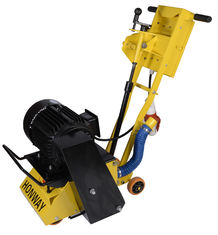 China Industrial Concrete Scarifier Machine With Vacuum 9HP Honda Engine OPtional supplier