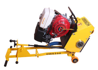 China Removing Coatings Concrete Scarifier Machine Floor Preparation Equipment Push Model supplier