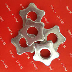 China Tungten Carbide And Steel Edco Scarifier Parts High Corrosion Resistance supplier