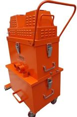 China Powerful Industrial Vacuum Dust Collector , Concrete Dust Collector Vacuum 1.4m² supplier