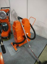 China Industrial Blow Concrete Grinding Vacuum Cleaners 2.2kw 360m³ / Hour Air Flow supplier