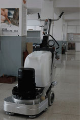 Gear Driven 7.5kw Concrete Floor Grinding Machine With Durable NSK Bearing