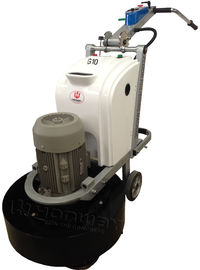 China Four Planetary Grinding Plates Electric Concrete Grinder With 650mm Width supplier