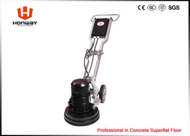 China 400MM Grinding Width Marble Floor Grinding Machine With 4KW 5.5HP Motor supplier