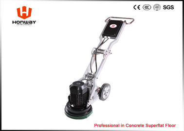 China Schnedier Electrical Elements Floor Grinder Polisher With Redi Lock Diamond Grinding Tool supplier