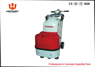 China Gear Driven And Belt Floor Grinding Equipment For Residential And Industrial Floor supplier