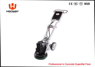 China Single Head Floor Tile Polishing Machine , Compact Floor Cleaning Machine supplier