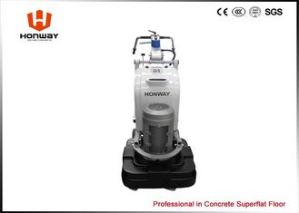 China 600MM Area Terrazzo Floor Grinder , Medium Marble Grinding Polishing Machine supplier