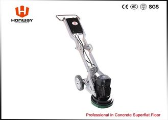 China Small Area Concrete Floor Grinding Machine Ergonomic Working Posture 220V 1 Phrase supplier