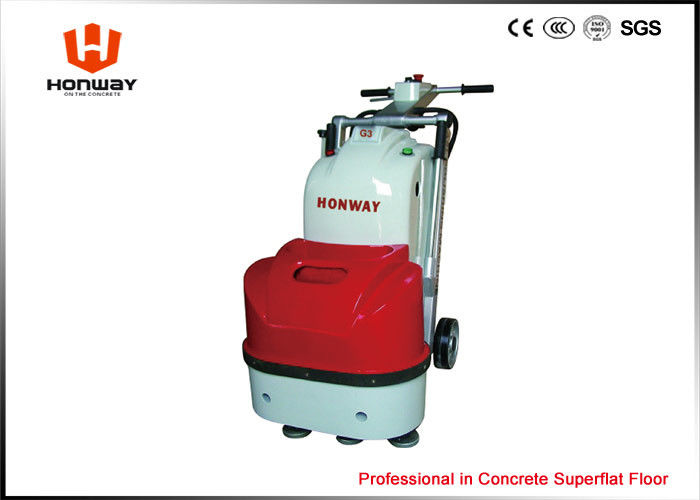 7 6a Terrazzo Floor Polishing Machine Rental Dual Heads