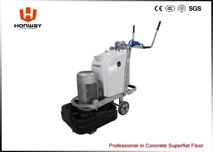 Variable Speed Electric Grinders And Polishers Granite Stone