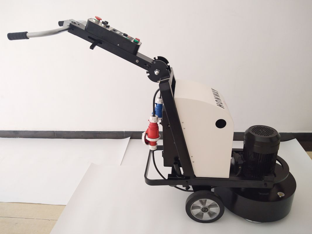 High Speed Terrazzo Floor Grinding Machines For Removing