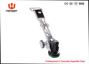China 220V 1 Phrase Industrial Floor Grinder For Factory And Warehouse Floor distributor