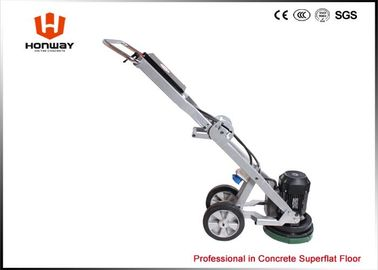 China Stand Alone Concrete Floor Grinding Machine 220V Single Head For Warehouse Floor factory