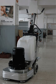 China Gear Driven 7.5kw Concrete Floor Grinding Machine With Durable NSK Bearing distributor