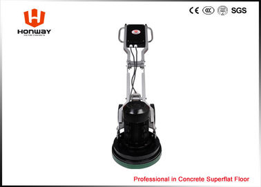 13A Terrazzo Floor Grinding Machines For Floor Preparation 69kg / 152lbs Pressure